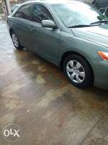 Just arrived clean Toyota camry 2008 model with chilling air condition