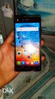 Extremely clean 2months old Tecno W3 lite