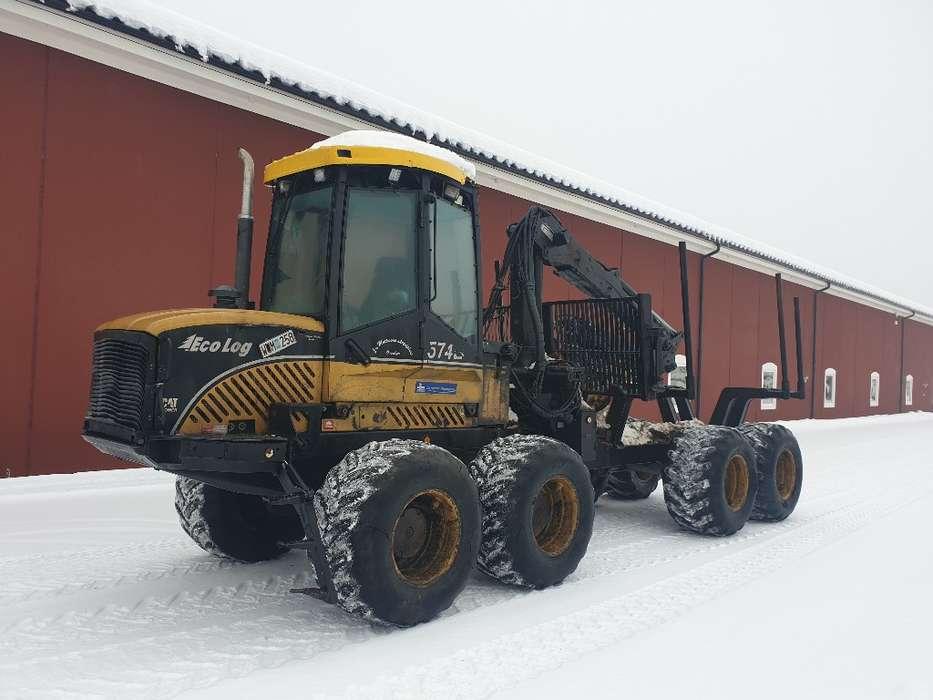 Eco Log 574 B - 2005