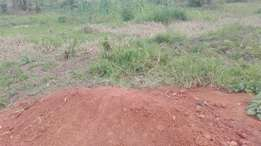 Small plot for sale in wakiso town council