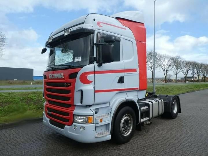 Scania R480 Higline Retarder AUT / Leasing - 2013