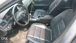 2008 Nigeria Used Clean C350 Mercedes Benz for Sale