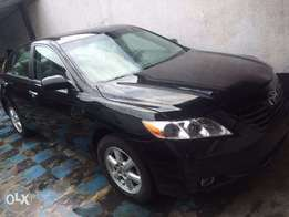 Tokunbo 2009 Toyota Camry LE
