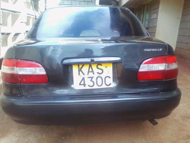 Immaculate Toyota 110 Embu Town - image 2