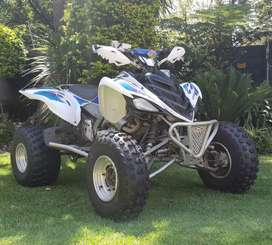 Yamaha 700 Raptor Motorcycles Scooters For Sale Olx South Africa