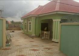 New Bungalow in Ngozika Housing Estate Awka