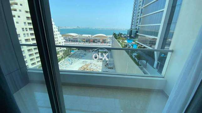Sea view 2 Beds in Juffair Maids Sea view جفير -  7