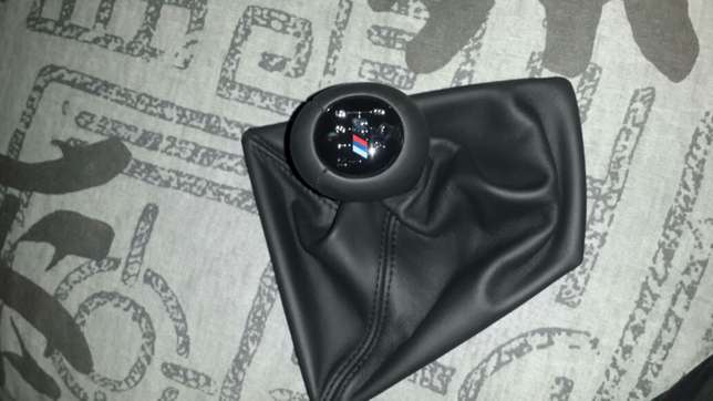 BMW Badges and Gear knobs CSP Motorsport (Pty)Ltd Boksburg - image 4