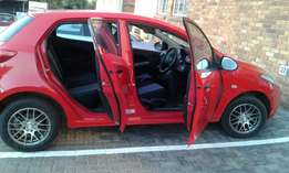 1.3 Madza 2, 2009 dynamic in excellent condition and very clean