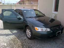 Toyota Camry 2001 (Big Light) for sale