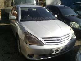 Very clean and car in good condition...price negotiable