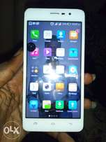 Neatly used Infinix hot note