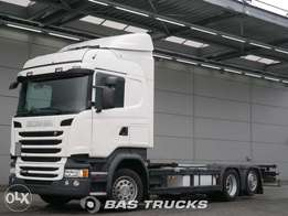 Scania R450 - For Import