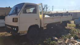 Mitsubishi canter 3ton truck ADE diesel