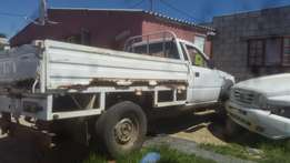 I tata body for sale in strand and Somerset West