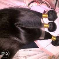 "20"" with closure Brazilian n Peruvian is on sale"