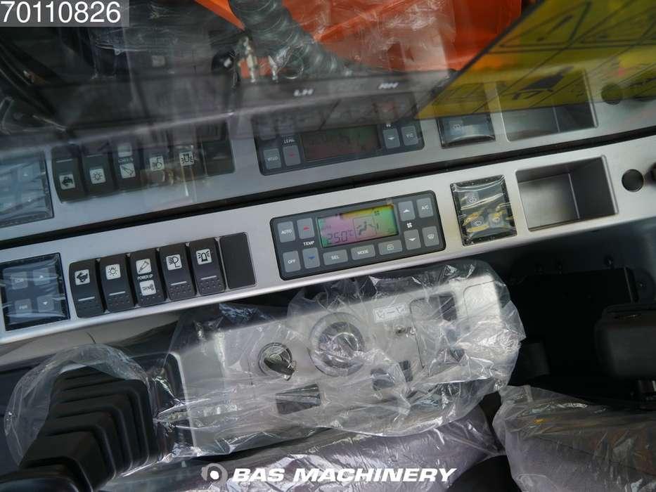 Doosan DX 140 LC New unused 2019 - CE - 2018 - image 17