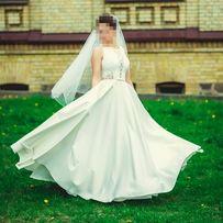 Весільні сукні  купити весільне плаття бу - дошка оголошень OLX Україна 7f93bd278856e