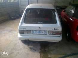 Vw golf head 1600
