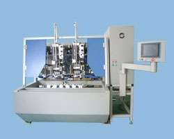 5-Axis 5-Head Brush Drilling and Tufting Machine