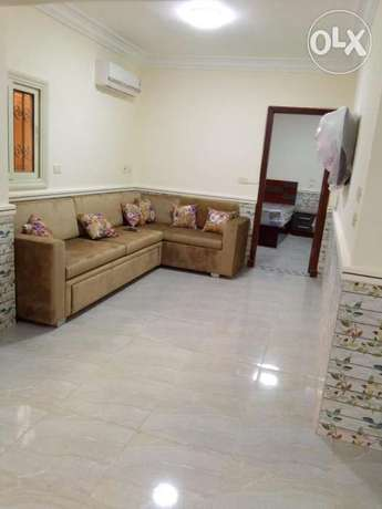 In El kawther Brand New one bed room apartment beside Sindbad Hotel