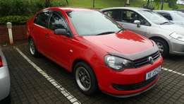 Family sedan 1.4 Polo Auto low kms