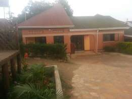 Fully furnished 2 bedroomed house in mengo rubaga