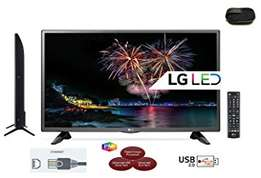 32*inches~LG satellite and digital led television