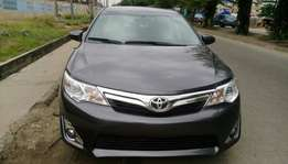 Toks Toyota Camry LE