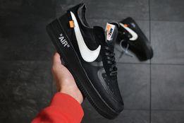 Nike air force czarne Gdańsk Wrzeszcz • OLX.pl