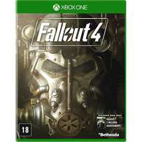Xbox ONE Game : FALLOUT 4