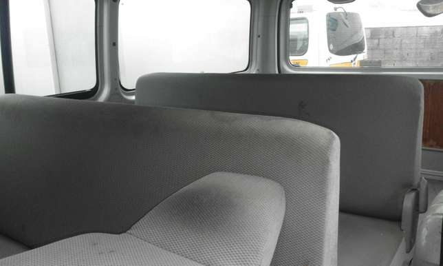 Toyota hiace petrol depot of 900 for 12 /14months 2010 kcN Mombasa Island - image 5