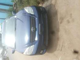 Very clean direct toks toyota matrix 2007 for quick sale