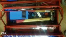 Portable toolbox nd toolkit for sale