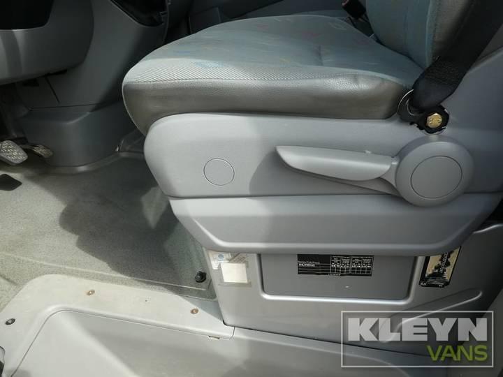 Volkswagen CRAFTER - 2008 - image 11