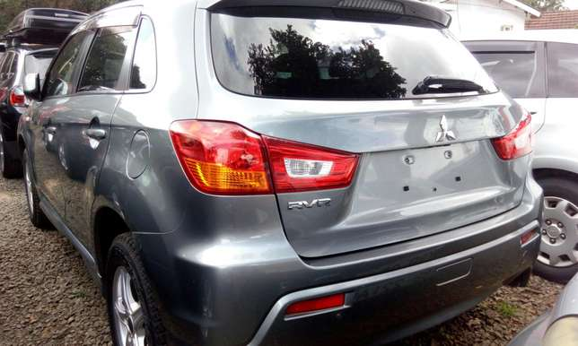 Mitsubishi RVR new shape 2010 on sale Kileleshwa - image 1