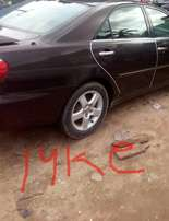 Extra clean Toyota Camry full option