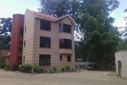6 bdrm newly built townhouse to let in lavington