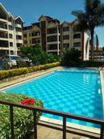 3Br Ensuite to let at Kileleshwa - Sunning Hill Apartments.