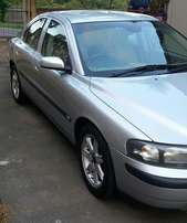 Volvo S60 2.0T for sale