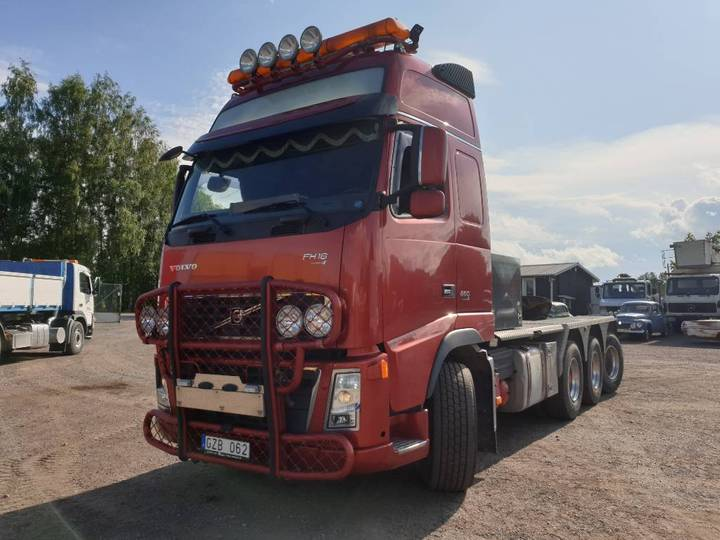 Volvo Fh16 660 - 2007