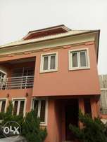 2 units of 4bedroom fully detached duplex by oladimeji alo in lekki