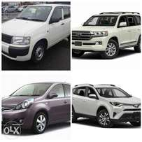 Need a new VEHICLE/TRUCK at an AFFORDABLE price from MOMBASA ?