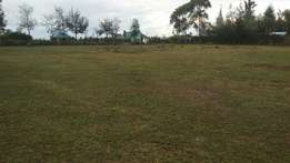 3 acres in Nanyuki, Sweetwaters at 1.6m per acre
