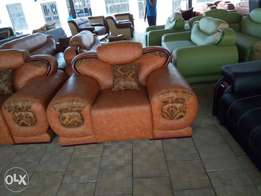 Reliable 7-Sitter Home Sofa Chair