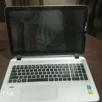 New HP ENVY 15 Notebook PC for sale