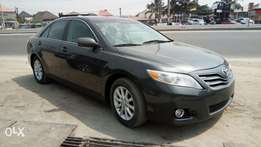Distress Sale: Owner Needs Money : Foreign Used 2010 Toyota Camry XLE.