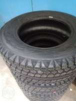 265/65R17 brand new good year tyres made in South Africa tubeless