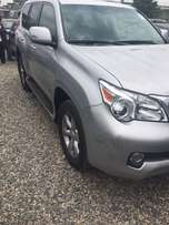 2010 glx460 is available