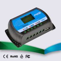 12V/30Amp PWM Solar charge Controller with LCD Display